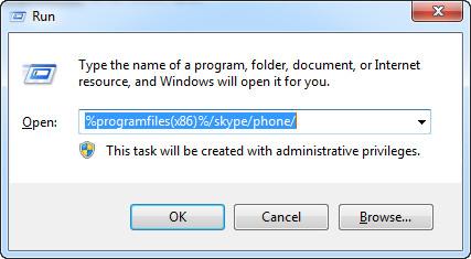 2 conturi skype