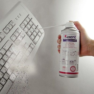 spray curatare tastatura