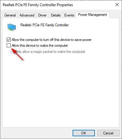 calculatorul se conecteaza automat solutie