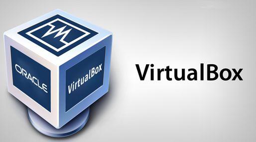 Masina virtuala VirtualBox