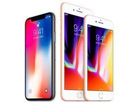 Apple mărește ecranele iPhone pentru a crește veniturile din servicii