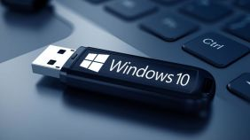 Stick bootabil Windows 10 - programe și metode de bootare