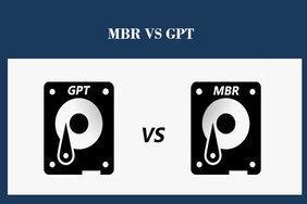 GPT sau MBR? Cum afli ce disc ai la calculator? Ce este GPT?