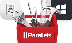 Parallels Toolbox: un set excelent de instrumente pentru Windows și MacOS
